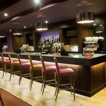 ashford hotel bar